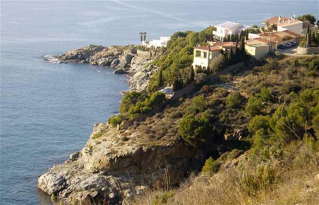 Cadaqués and Creus Cape