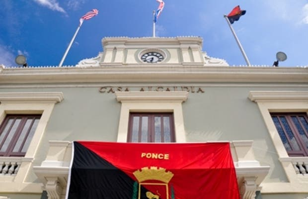 Casa Ponce City Hall