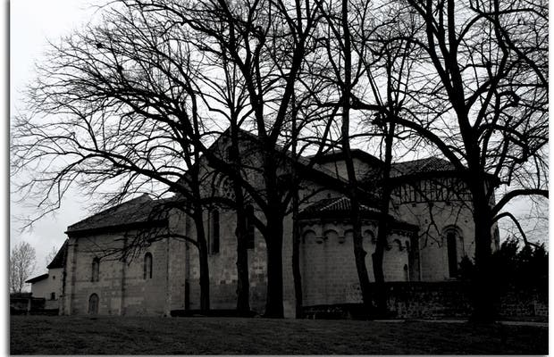 Abadia de Flaran