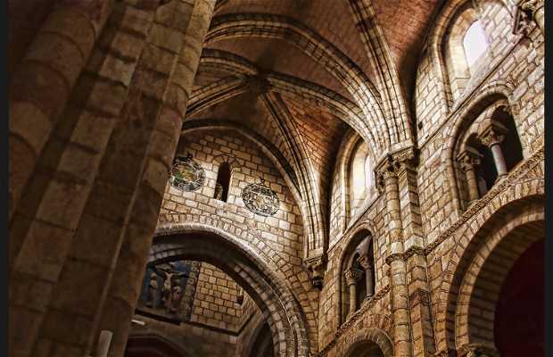 Basilica di San Vicente