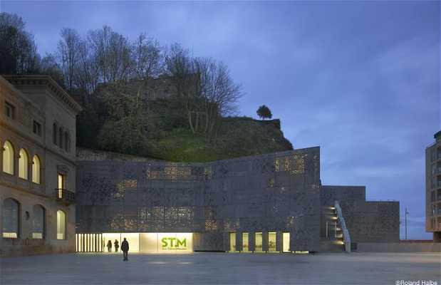 Museo de San Telmo