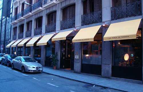 Restaurante La Finca De Susana En Madrid 8 Opiniones Y 32 Fotos