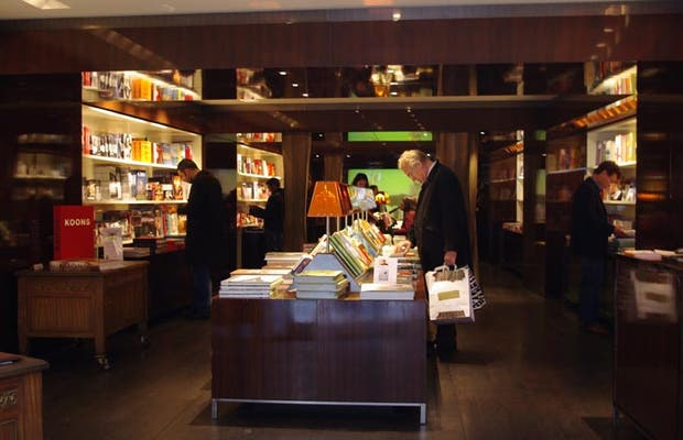 TASCHEN Store Paris - Librería