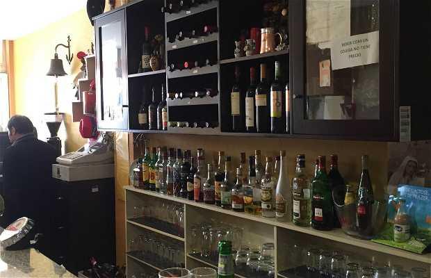 Bar Viriato