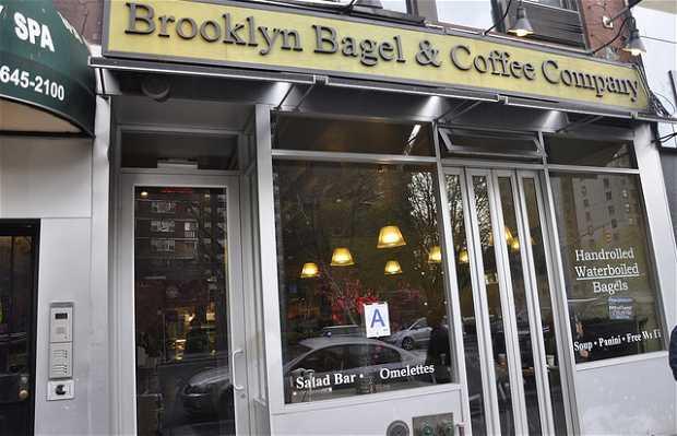 Brooklyn Bagel and Coffee Company