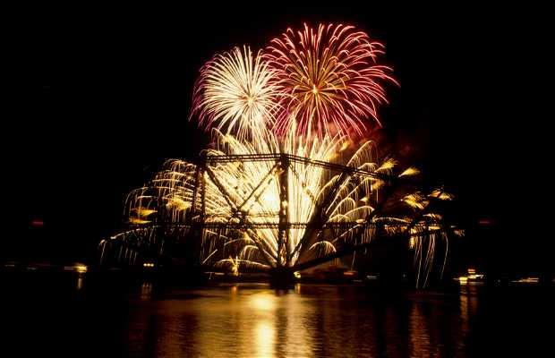 Forth Bridge Festival