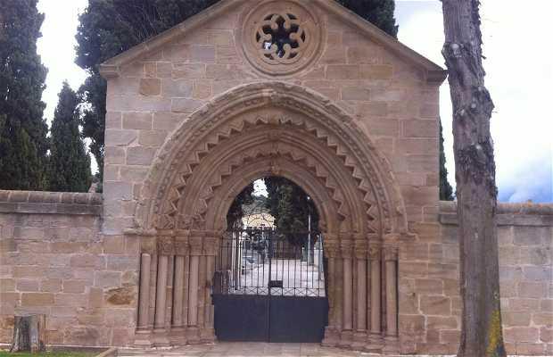 Cementerio de Navarrete