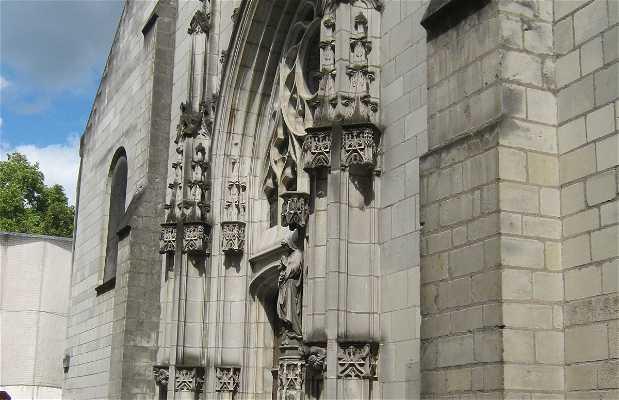 Iglesia Saturnin