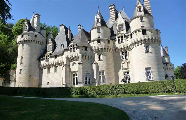 Castelo de Ussé