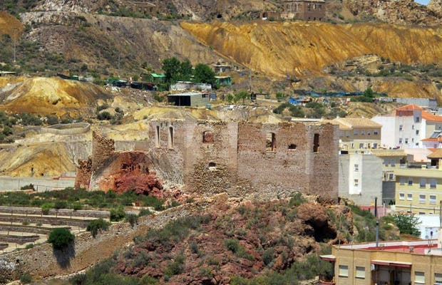 Castillo Mazarron
