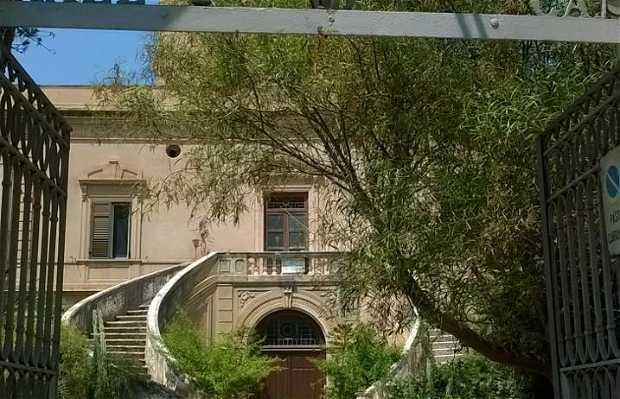 Villa Speziale