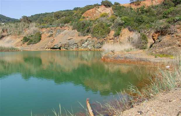 Lago de Terranera