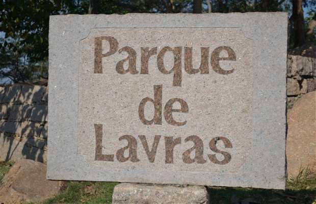 Parque de Lavras