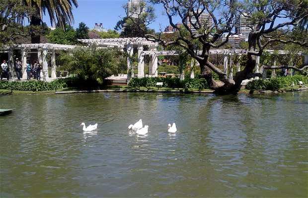 Parque de Palermo