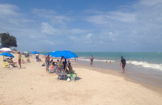 Playa de Bessa