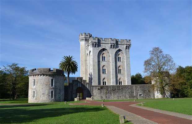 El Castillo Arteaga