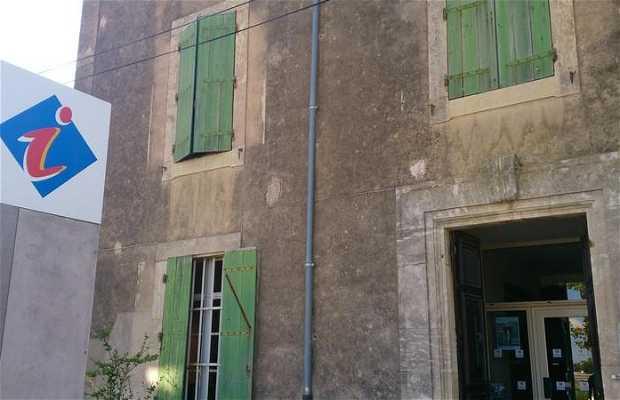 Office du tourisme du Somail
