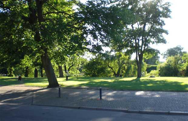 Parque Churchill
