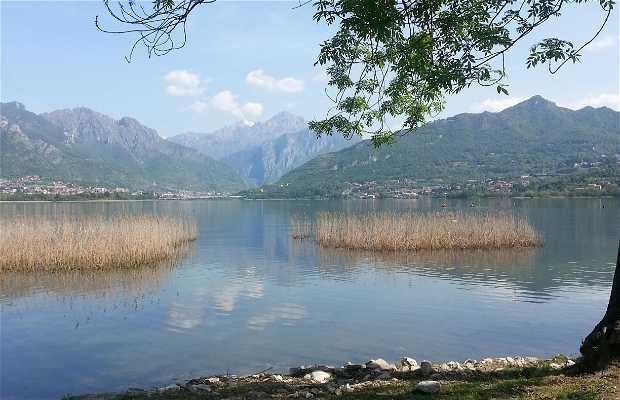 Lago de Annone