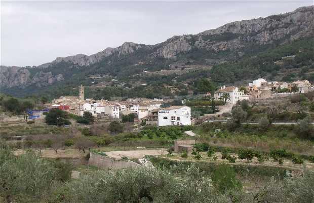 Benissivá-pueblo-