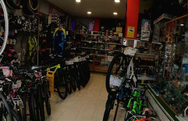Bici Racing Molinero
