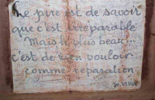 La Maison des Esclaves de Gorée