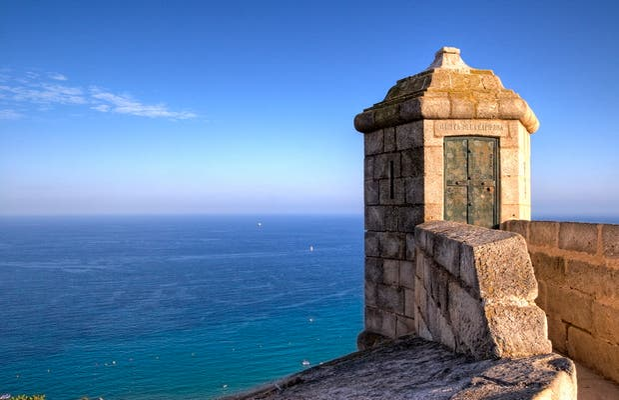 Castello di Alicante