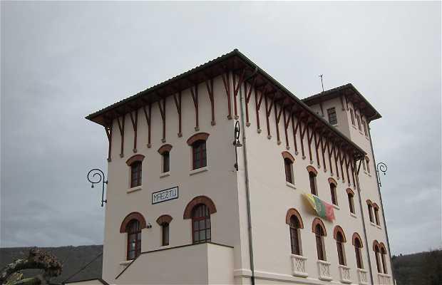 Ayuntamiento de Maeztu