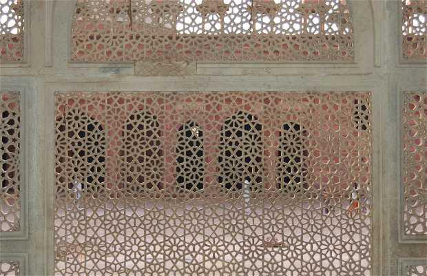 Celosías de Sheikh Salim Chishti