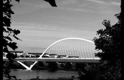 Puente de Europa