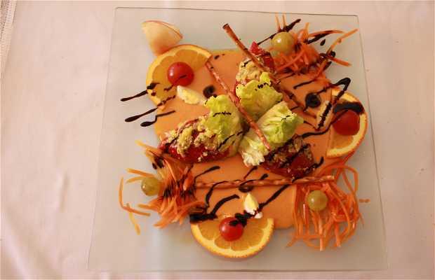 Restaurante La Sarga