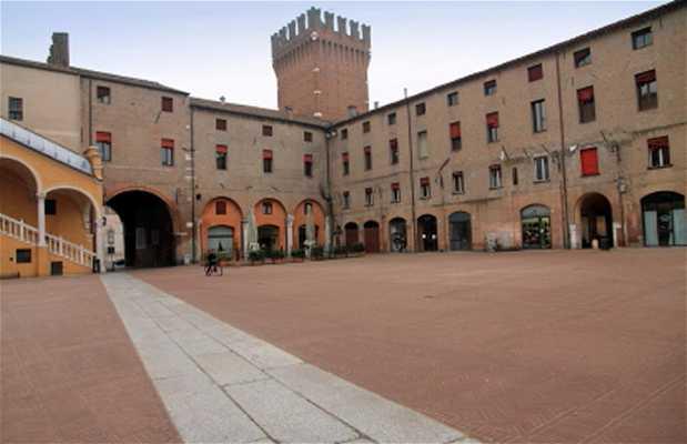 Palazzo Municipale di Ferrara
