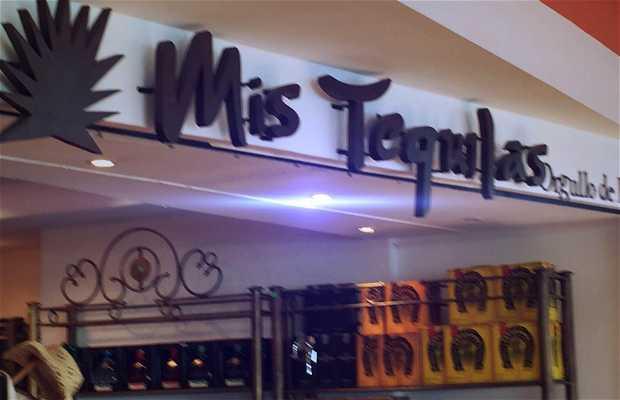 Mis Tequilas