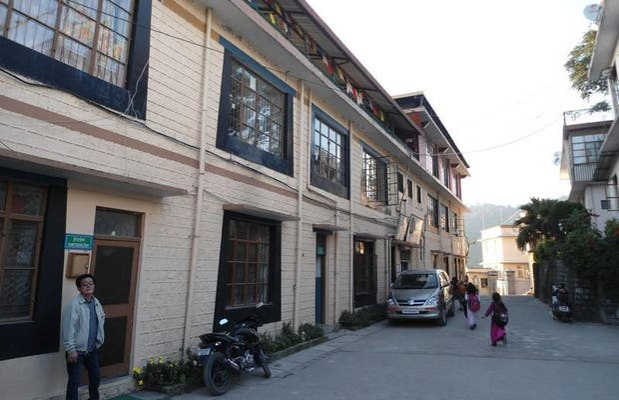 Museo de la astrología y medicina tibetana