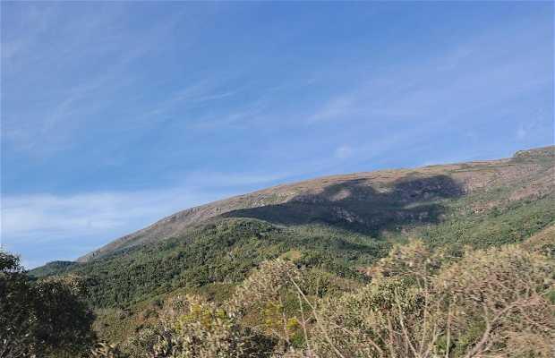 Serra da Água Santa