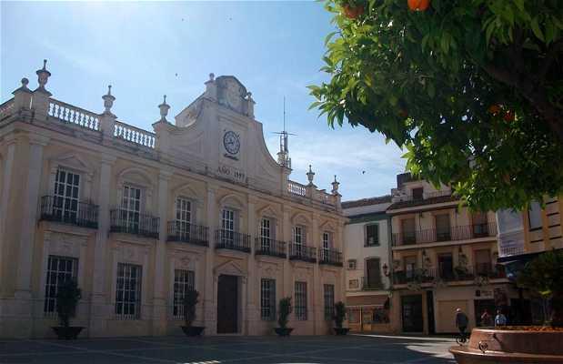 City Council of Cabra