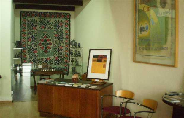 Oficina de Información y Turismo de Vila Real