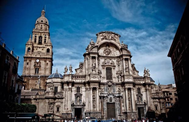 Cathedral of Murcia