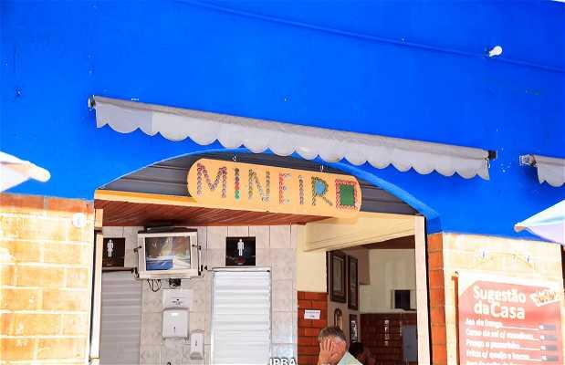 Bar e Restaurante Mineiro