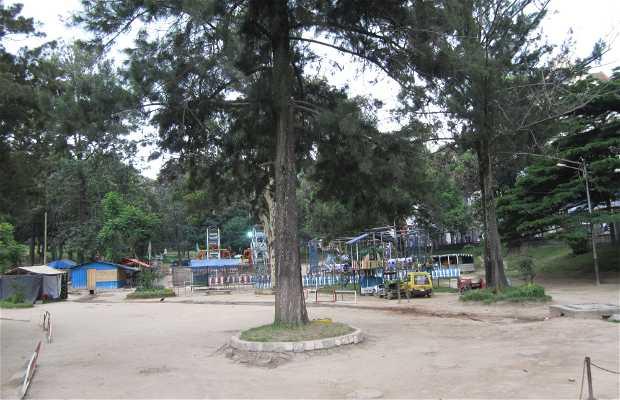 Valle de Ambohijatovo