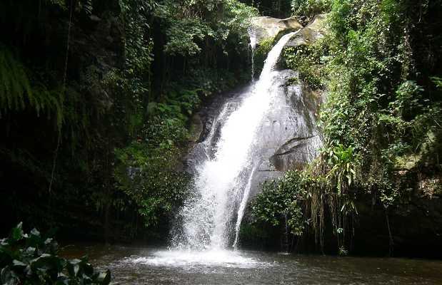 Cascade de Womé