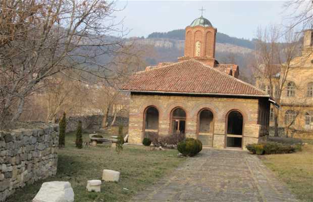 Churches of the Saints Petûr i Pavel