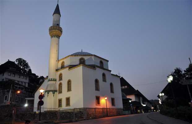 Moschea di Esma Sultanija