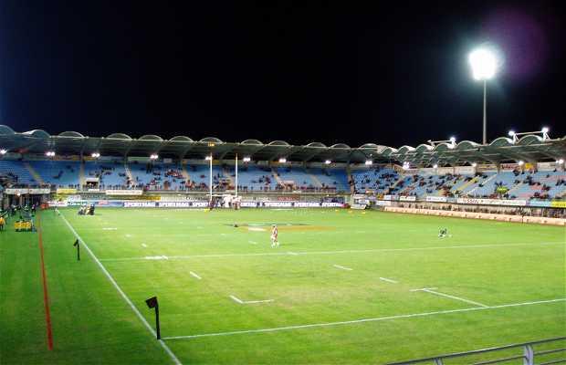 Estadio Aimé Giral