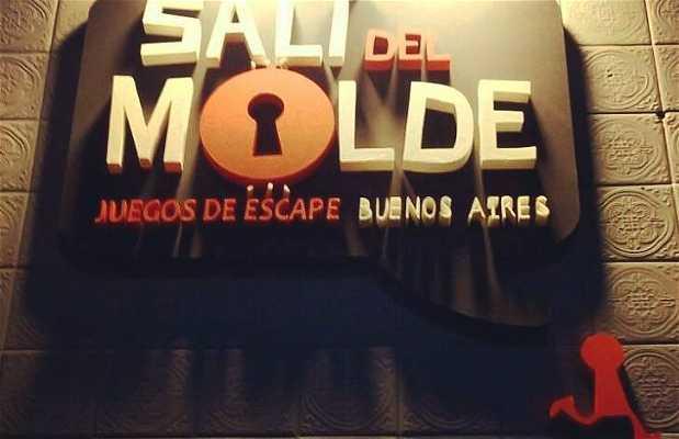 Sali del Molde