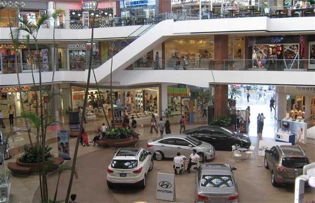 Shopping Oakland Mall