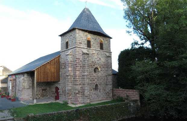 Eglise de Saint-Viance