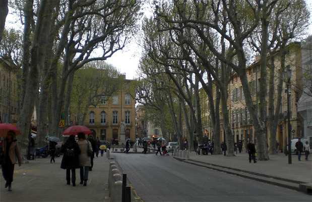 Corso Mirabeu