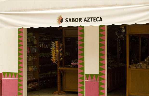 Sabor Azteca