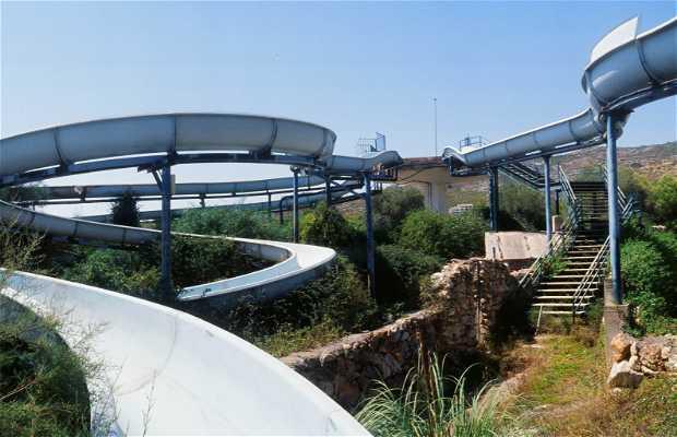 Parc Aquatique Alcoceber